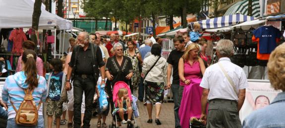 Doesburg Binnenste Buiten 2010