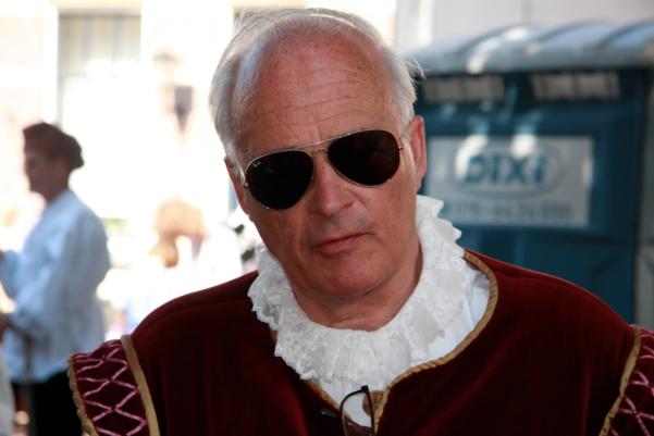 Lourens Thomas