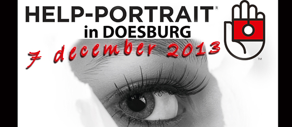 Helpportrait