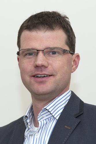 Martin Korporaal