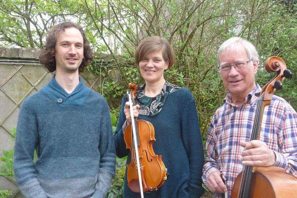 Trio Anna