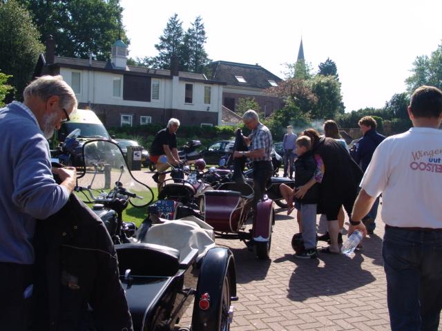 Motorrun Doesburg 2014