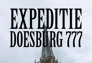 expeditie 777