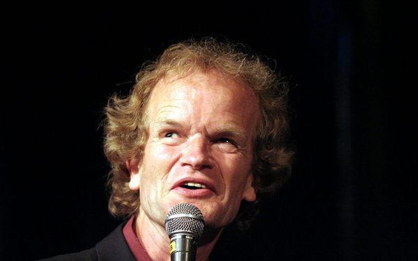Bert van den Brink