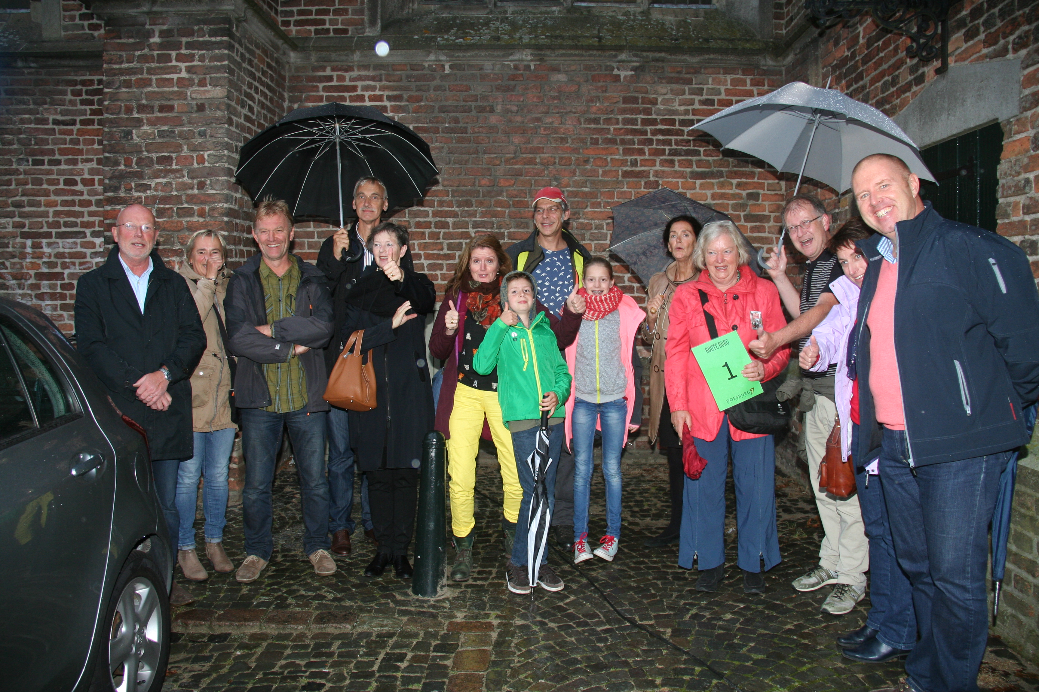 Expeditie Doesburg 777