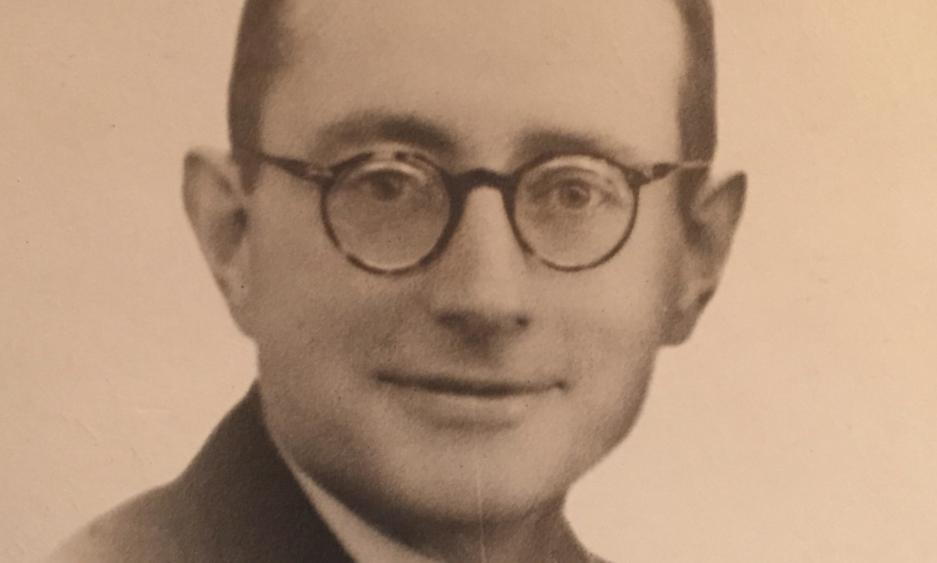 Paulus H. Borgers