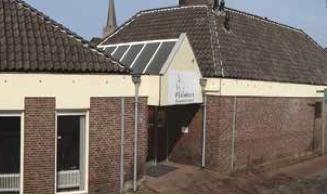 Paramedisch Centrum Doesburg