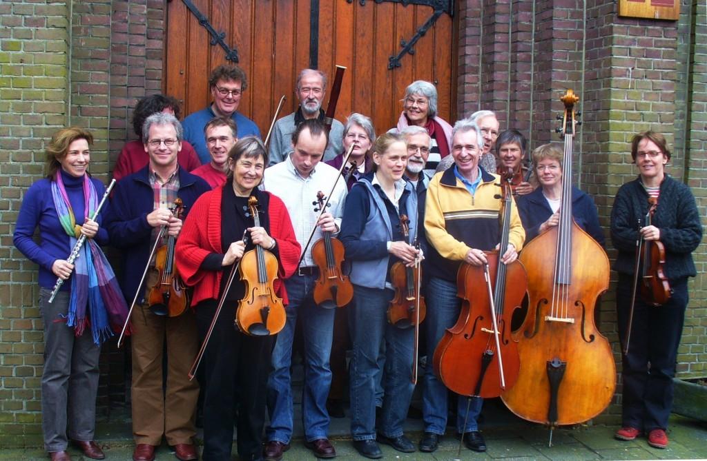Resonet Ensemble