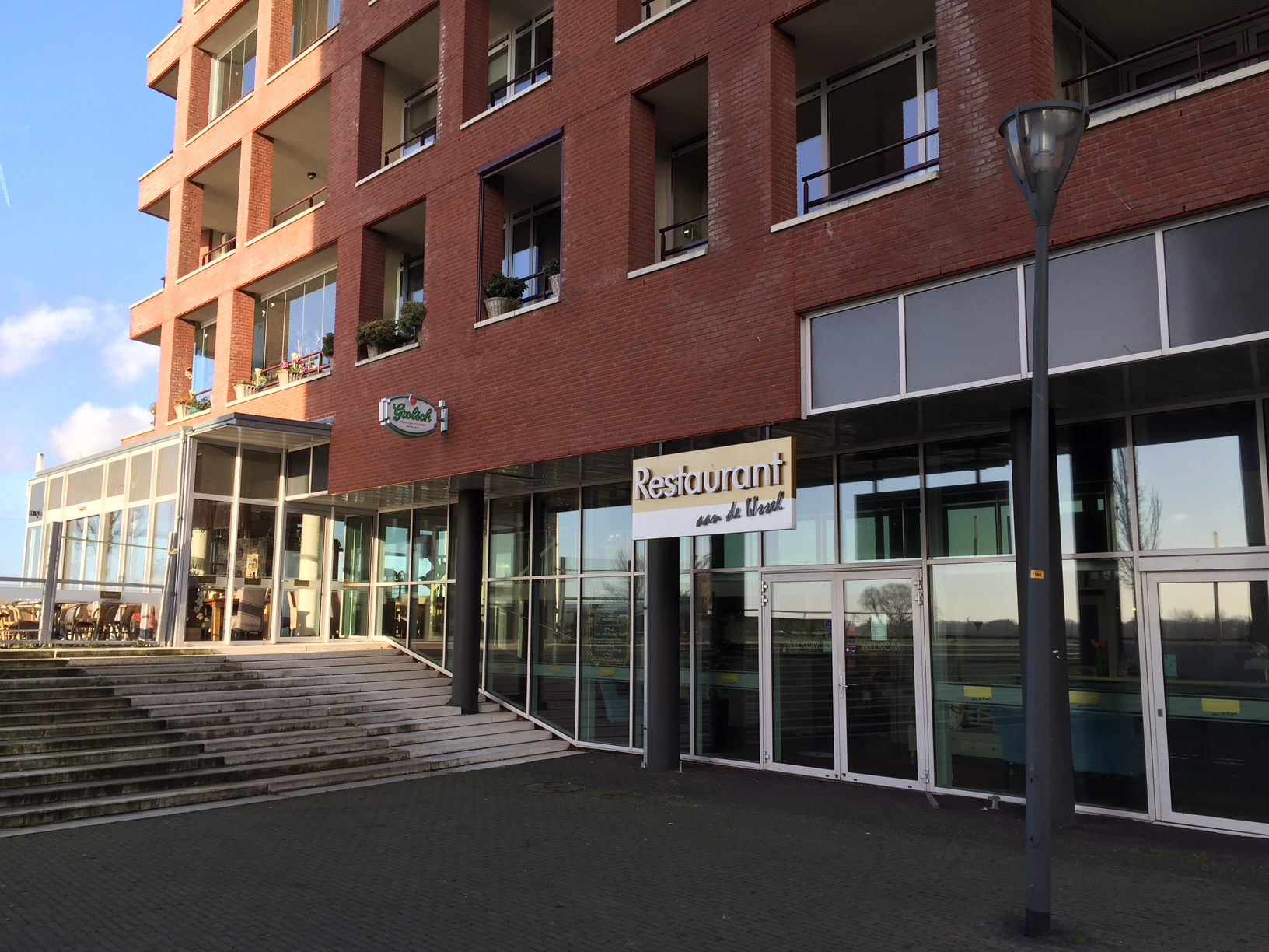 Hotel Doesburg