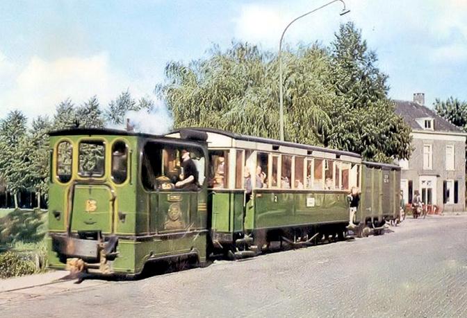 Stoomtram Doesburg
