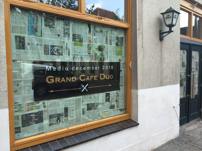 Grand Cafe Duo