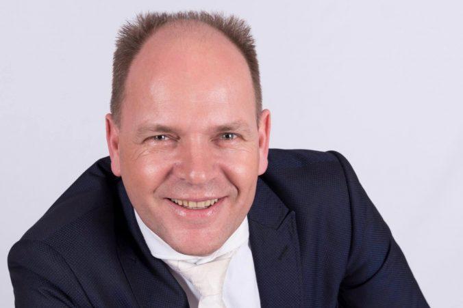 Arthur Boone wethouder VVD Doesburg